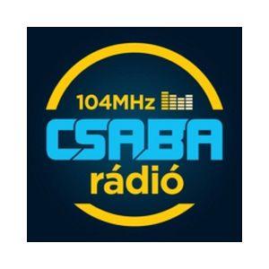Fiche de la radio Csaba Radio 103.3 FM