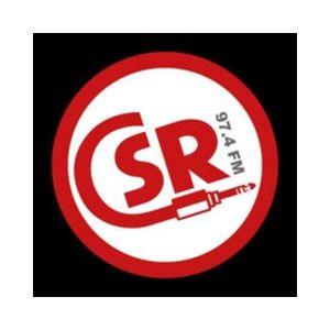Fiche de la radio CSR (Canterbury Student Radio)
