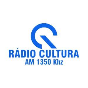 Fiche de la radio Cultura 1350 AM
