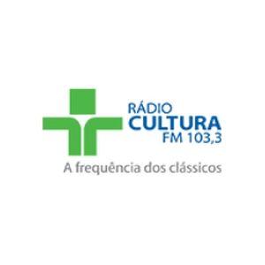 Fiche de la radio Cultura FM 103.3