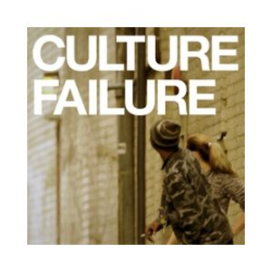 Fiche de la radio Culture Failure