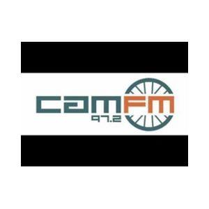 Fiche de la radio CUR Cambridge University Radio 1350 AM
