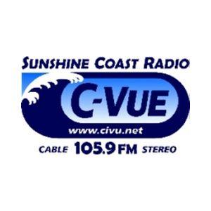 Fiche de la radio C-VUE FM