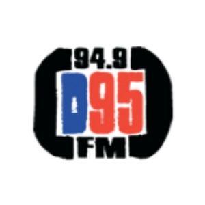 Fiche de la radio D95