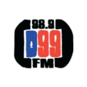 Fiche de la radio D99 FM