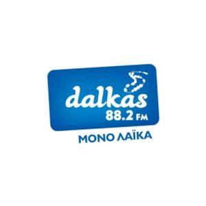 Fiche de la radio Dalkas 88,2