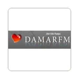 Fiche de la radio DamarFm