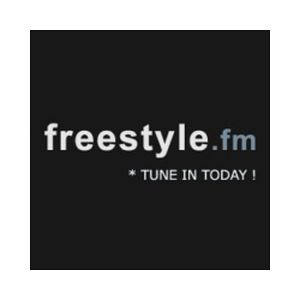 Fiche de la radio DanceRadio FreestyleFM