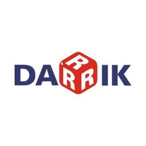 Fiche de la radio Дарик радио