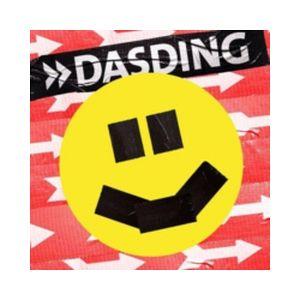 Fiche de la radio DasDing Sprechstunde