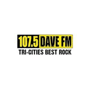 Fiche de la radio Dave FM