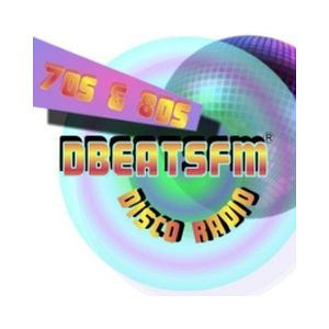 Fiche de la radio DBeatsFM – 70s & 80s Disco Radio