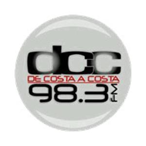 Fiche de la radio DCC Radio 98.3 FM
