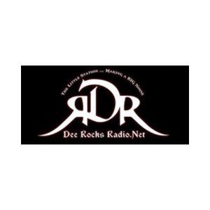 Fiche de la radio Dee Rocks Radio
