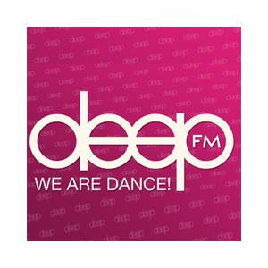 Fiche de la radio Deep FM