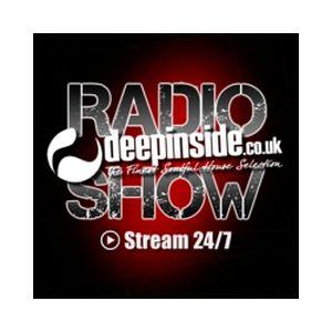 Fiche de la radio Deepinside Radio Show