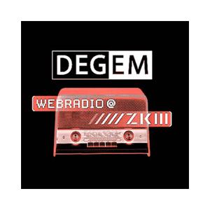 Fiche de la radio Degem