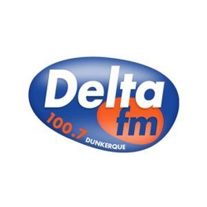 Fiche de la radio Delta FM Dunkerque 100.7