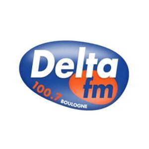 Fiche de la radio Delta FM-Boulogne sur mer