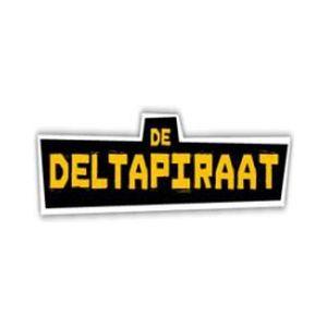 Fiche de la radio Deltapiraat FM
