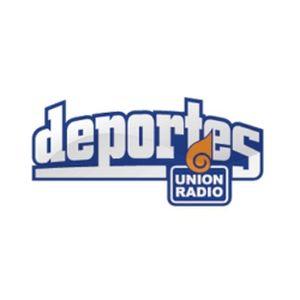 Fiche de la radio Deportes Union Radio
