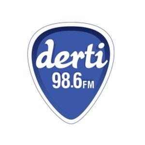 Fiche de la radio Derti 98.6 FM