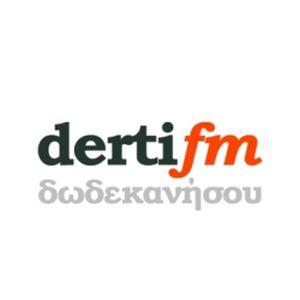Fiche de la radio Derti Fm 104.9
