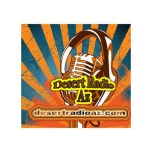 Fiche de la radio Desert Radio AZ