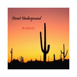 Fiche de la radio Desert Underground Radio