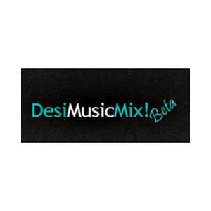 Fiche de la radio Desi Music Mix