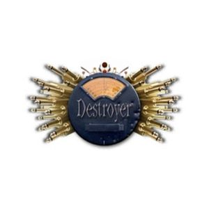 Fiche de la radio Destroyer.net Radio Project