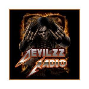 Fiche de la radio Devilzz Radio