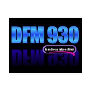 Fiche de la radio DFM 930