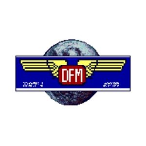 Fiche de la radio DFM rtv int