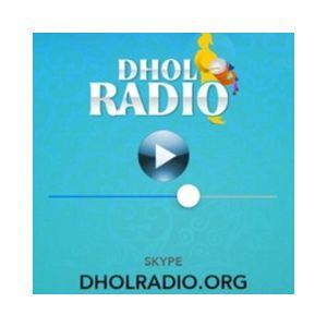 Fiche de la radio Dhol Radio