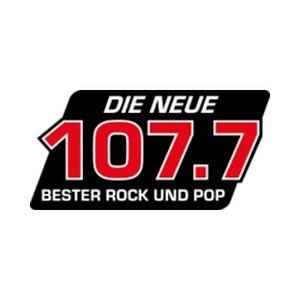 Fiche de la radio Die Neue 107.7