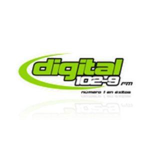 Fiche de la radio Digital 102.9 FM