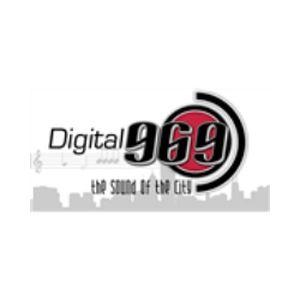 Fiche de la radio Digital 96.9 FM