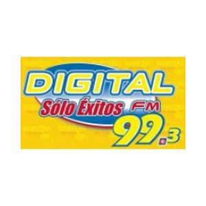 Fiche de la radio Digital 99 – SOLO EXITOS