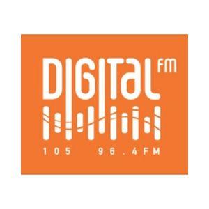 Fiche de la radio Digital FM Rádio
