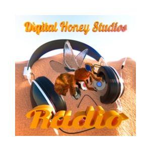 Fiche de la radio Digital Honey Studios Radio