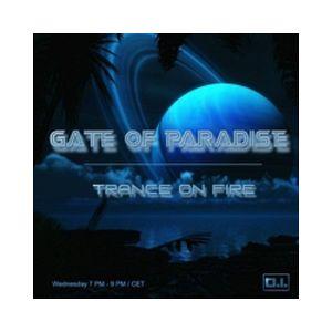 Fiche de la radio Digital Impulse – Gate of Paradise