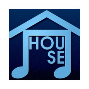 Fiche de la radio Digital Impulse – House