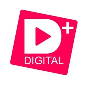 Fiche de la radio Digital +