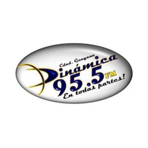 Fiche de la radio Dinamica 95.5 FM