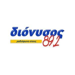 Fiche de la radio Διόνυσος 89.2