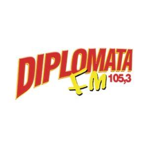 Fiche de la radio Diplomata