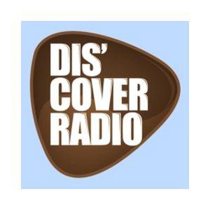 Fiche de la radio Dis' Cover Radio