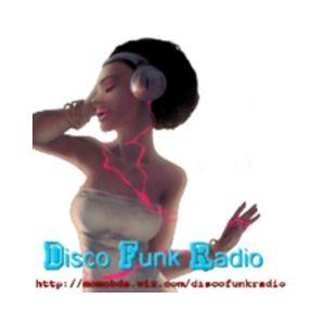Fiche de la radio Disco Funk Radio