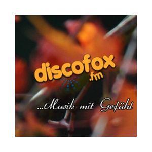 Fiche de la radio Discofox FM